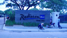 radisson blue hotel cebu