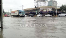 Cebu City flood