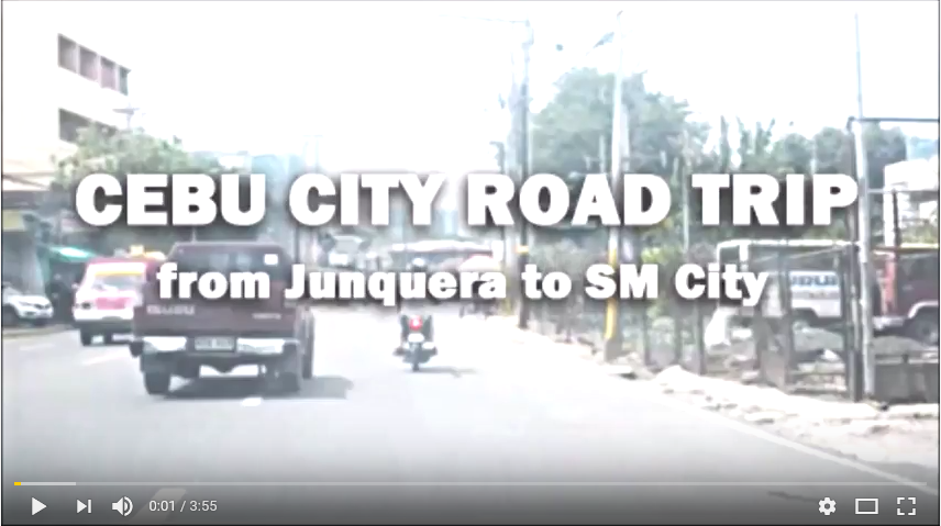 ceburoad video